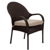 Picture of BAHIA BISTRO ARM CHAIR