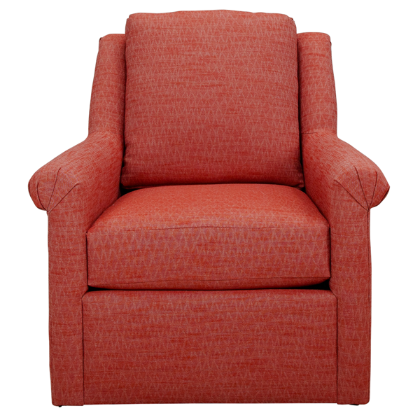 Picture of BECCA SWIVEL CHAIR W/FRAME COIL