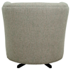 Picture of GREYSON SWIVEL TUB CHAIR