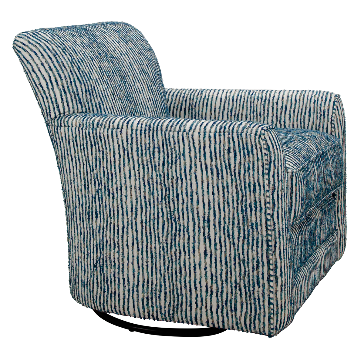 Picture of BUCKLEY SWIVEL GLIDER CHAIR