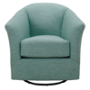 Picture of WESTON SWIVEL GLIDER CHAIR