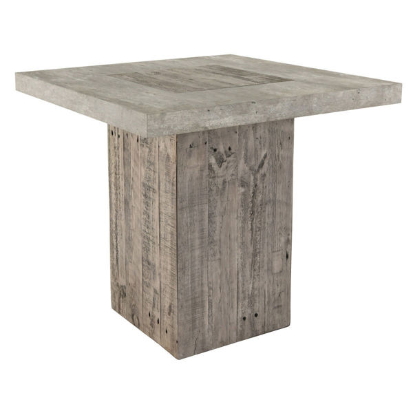 Picture of PHOENIX SQUARE END TABLE