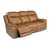 Picture of KINGSLEY POWER RECLING SOFA W/ POWER HEADREST