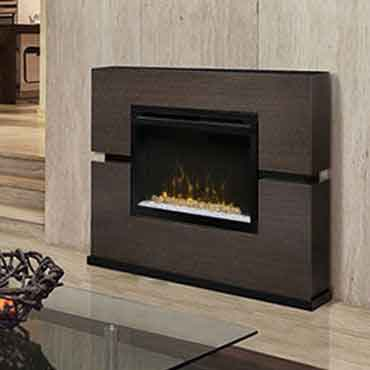 Picture for category - Fireplaces -