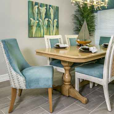 Picture for category - Dining Chairs -