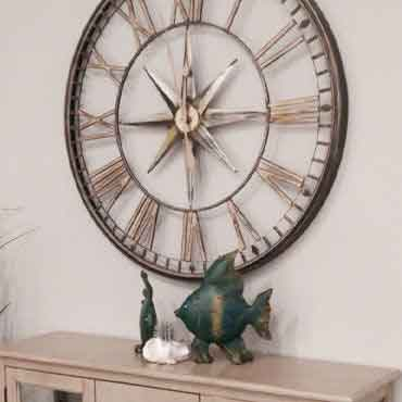 Picture for category - Wall Clocks -