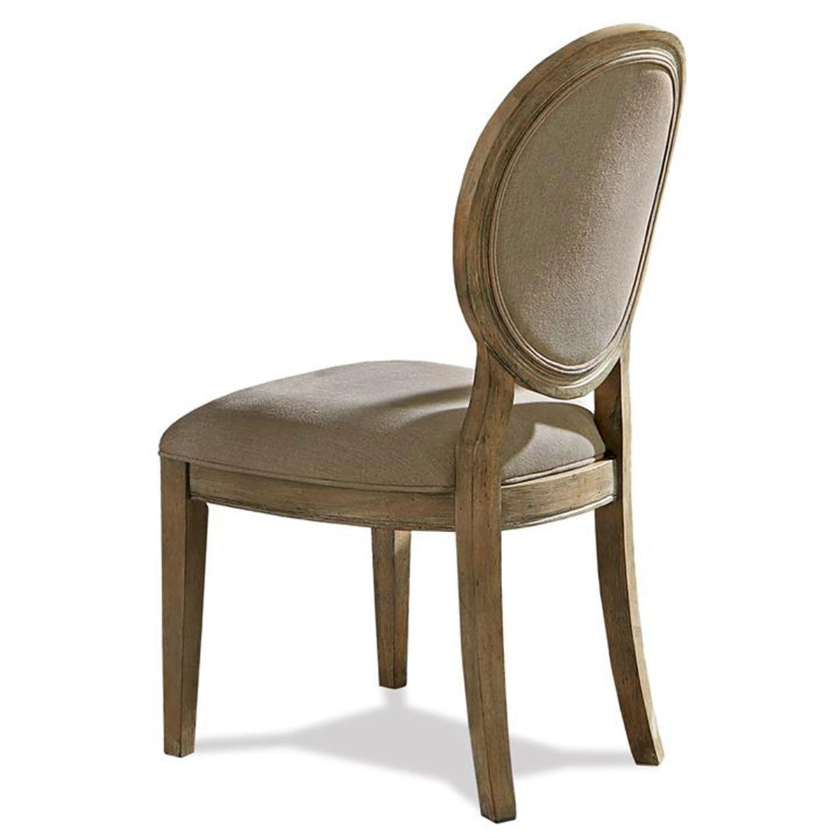 Picture of SONORA OVAL SIDE CHAIR