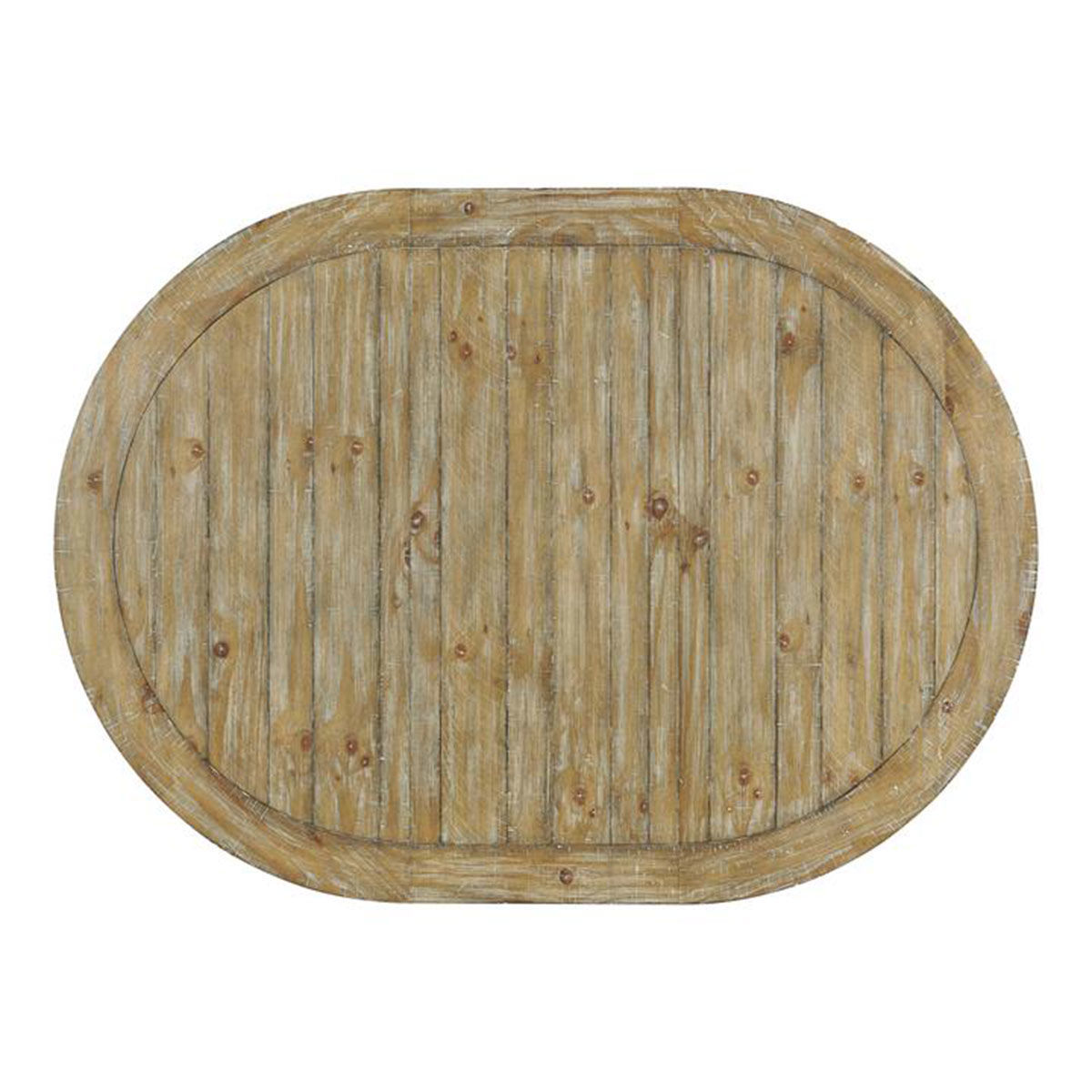 Picture of SONORA ROUND TABLE (TOP/BASE)