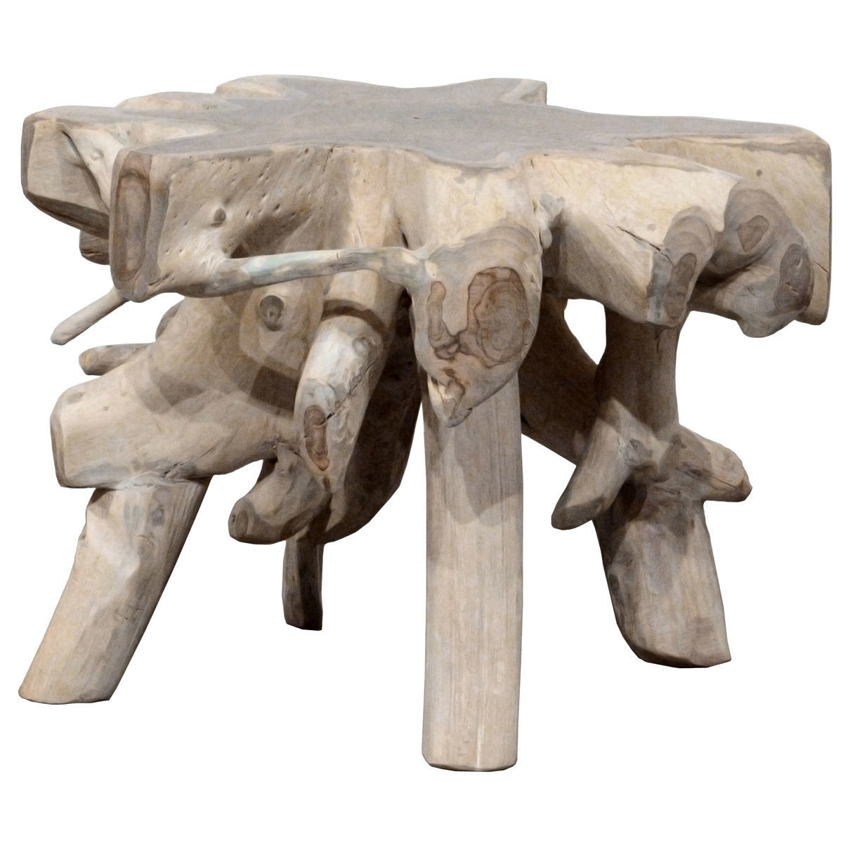 Picture of CYPRESS END TABLE