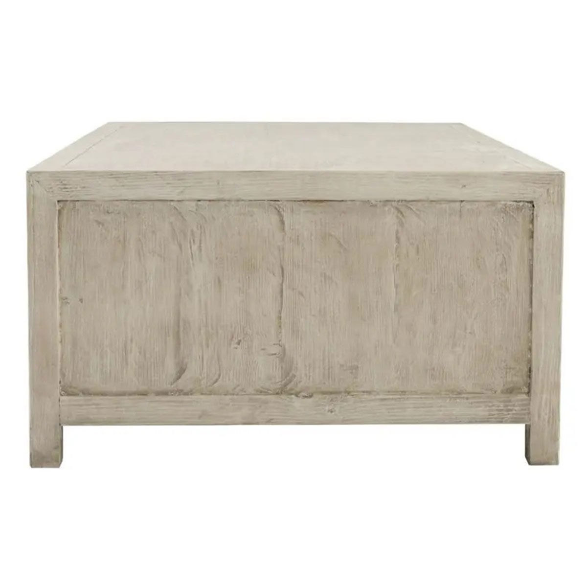 Picture of SOLVANG 2 DRW COFFEE TABLE CREAM