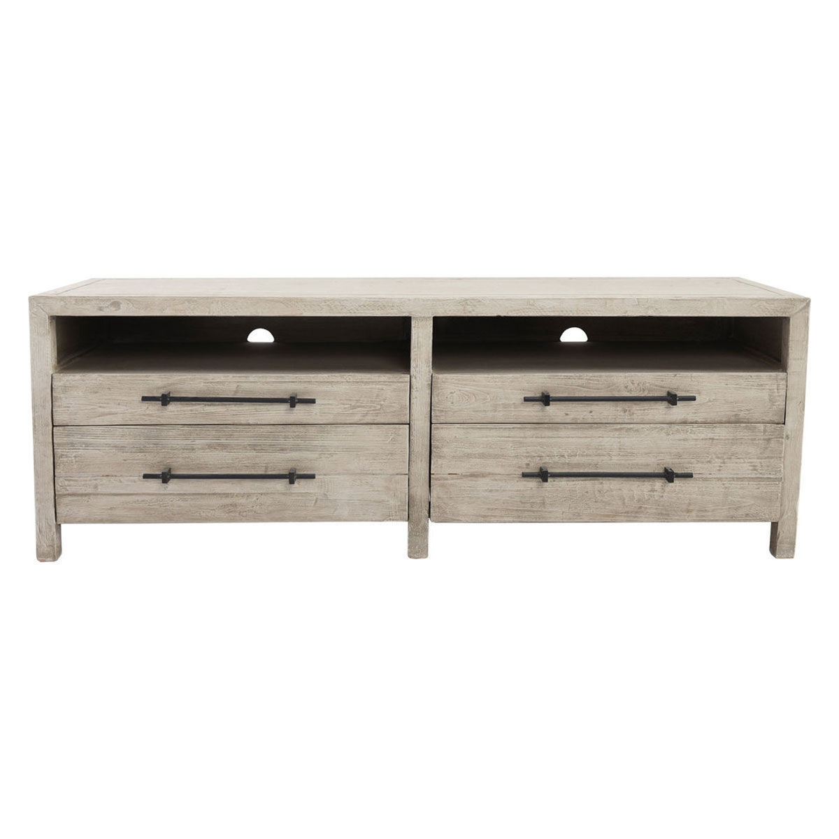 Picture of SOLVANG TV STAND CREAM