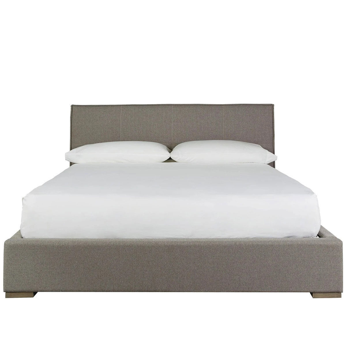 Picture of CONNERY UPHOLSTERED BED
