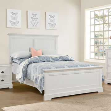 Picture of Tamarack Bed