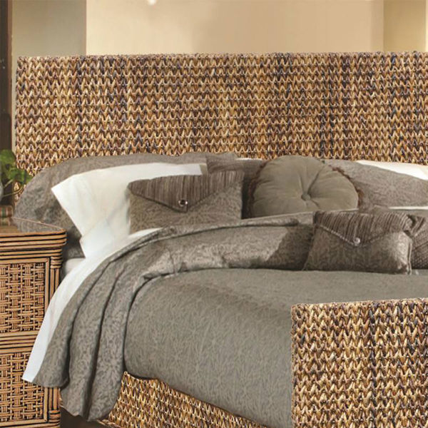 Picture of MAUI SEAGRASS KING BED