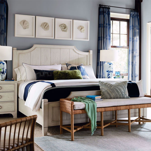 Picture of SURFSIDE ESCAPE QUEEN BED