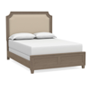 Picture of VENTURA CHALK SLATE BED