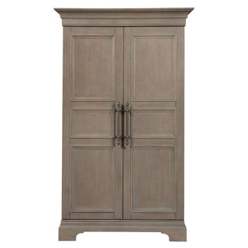 Picture of PASSPORT WINE & BAR CABINET