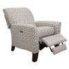 Picture of RILEY POWER HI LEG RECLINER