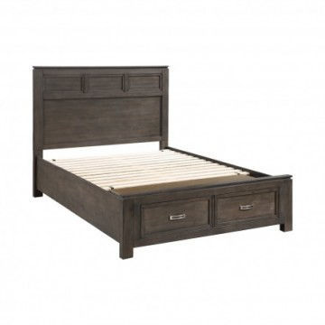 Picture of HARPER QUEEN STORAGE BED