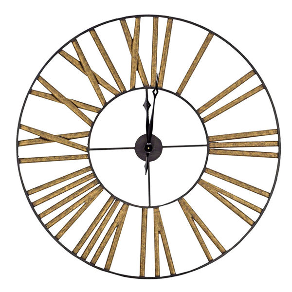Picture of DENNY INTDUSTRIAL WALL CLOCK