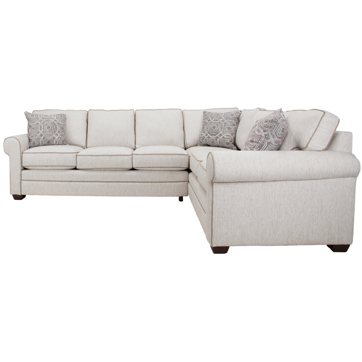 Picture of Bedford Sectional Sofa