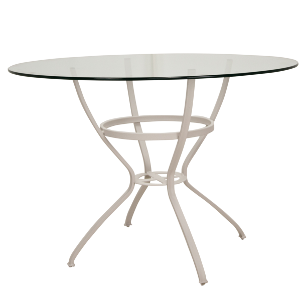 """Picture of ROME 42"""" ROUND DINING TABLE"""
