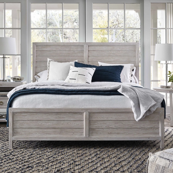 Picture of GETAWAY PANEL BED