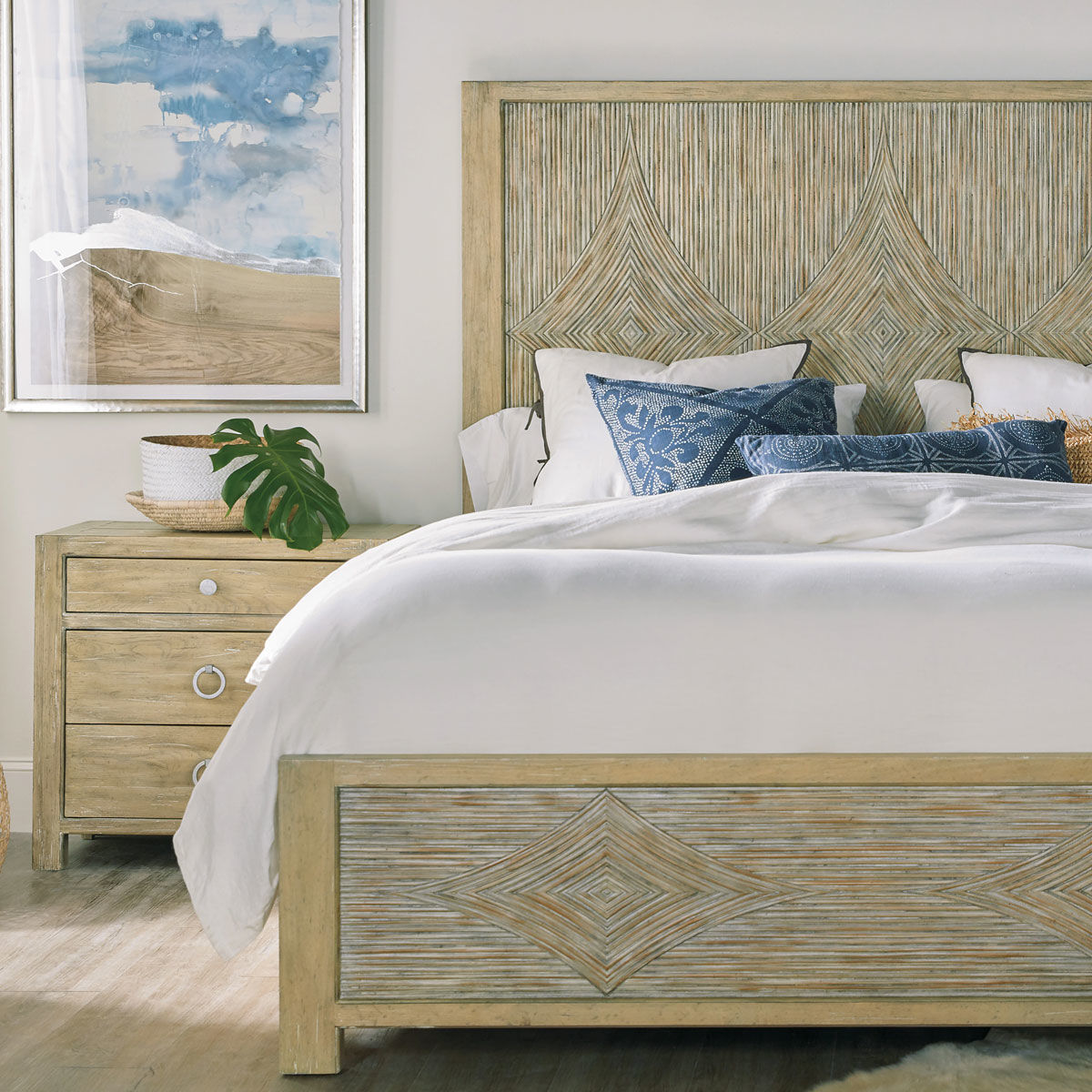 Picture of SURFRIDER 3 DRW NIGHTSTAND