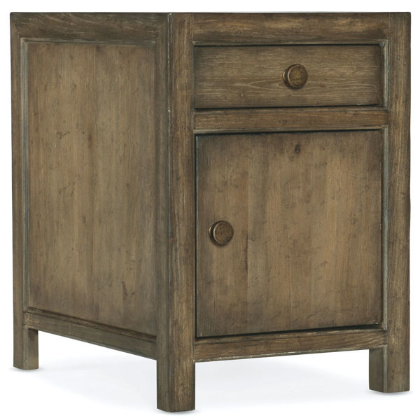 Picture of SUNDANCE CHAIRSIDE CHEST