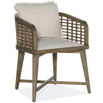 Picture of SUNDANCE BARREL BACK CHAIR