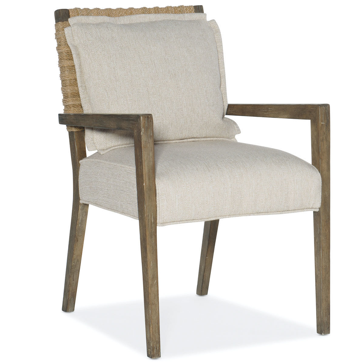Picture of SUNDANCE WOVEN BK ARM CHAIR