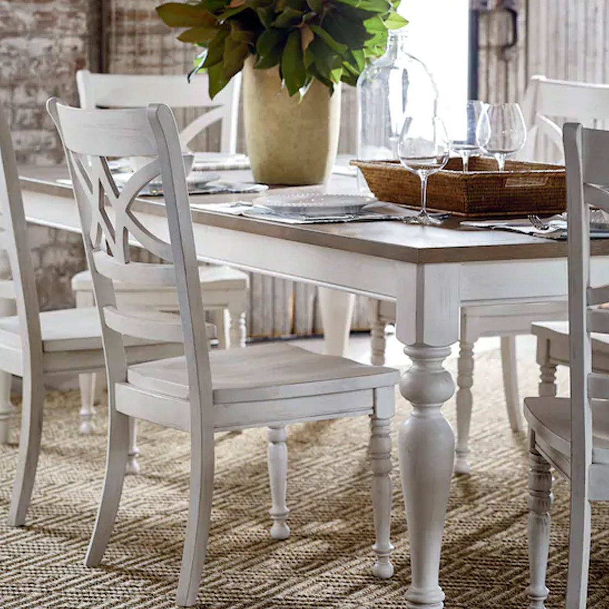 Picture of PROVISION FARMHOUSE 5PC DINING