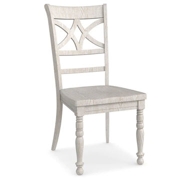 Picture of PROVISION DIAMOND SIDE CHAIR