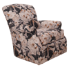 Picture of ROBIN SWIVEL GLIDER CHAIR