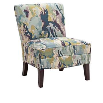 Picture of HAYDEN SLIPPER ACCENT CHAIR