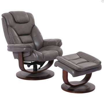Picture of MONARCH ICE CHAIR/OTTOMAN