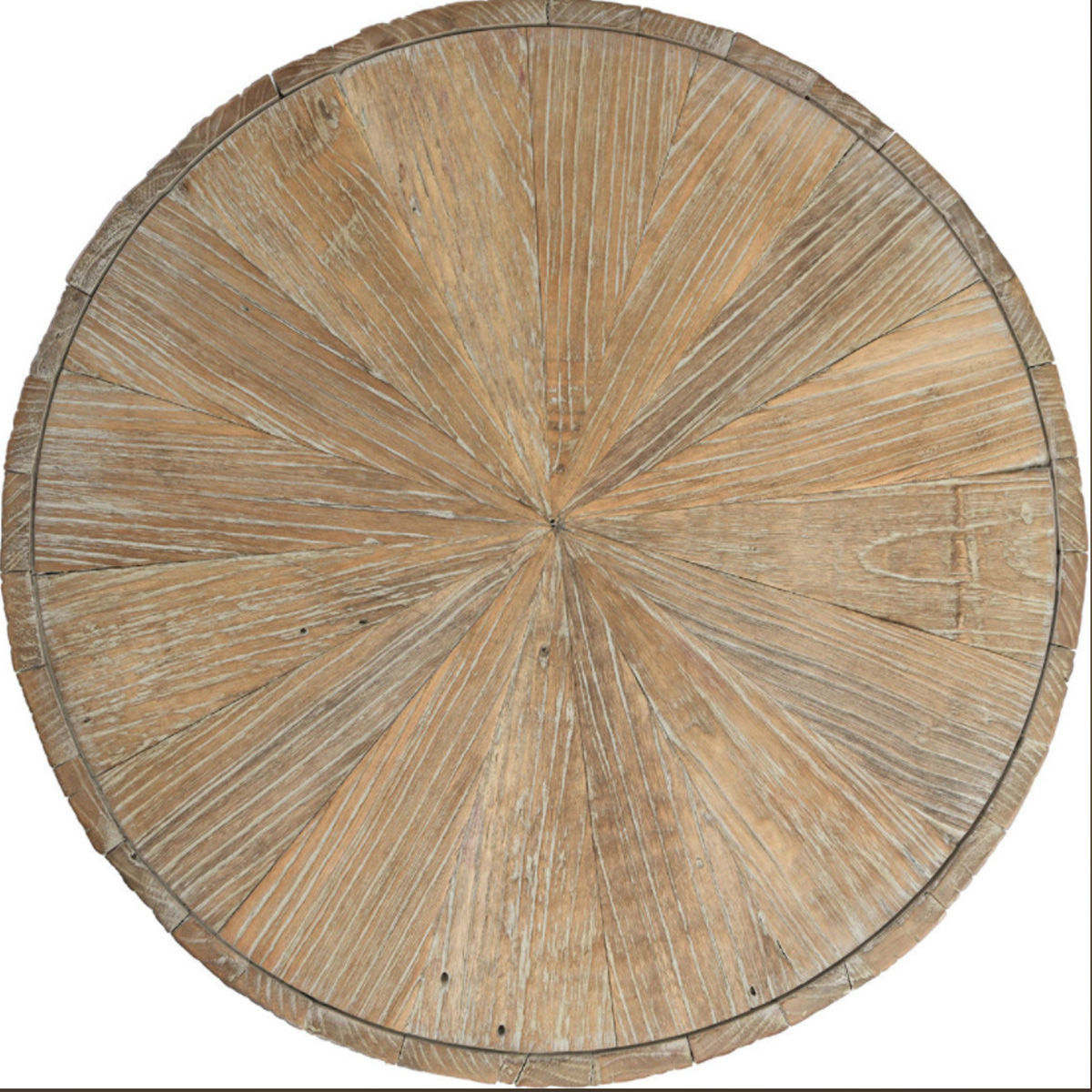 Picture of ALLAN ROUND END TABLE
