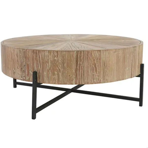 Picture of ALLAN ROUND COFFEE TABLE