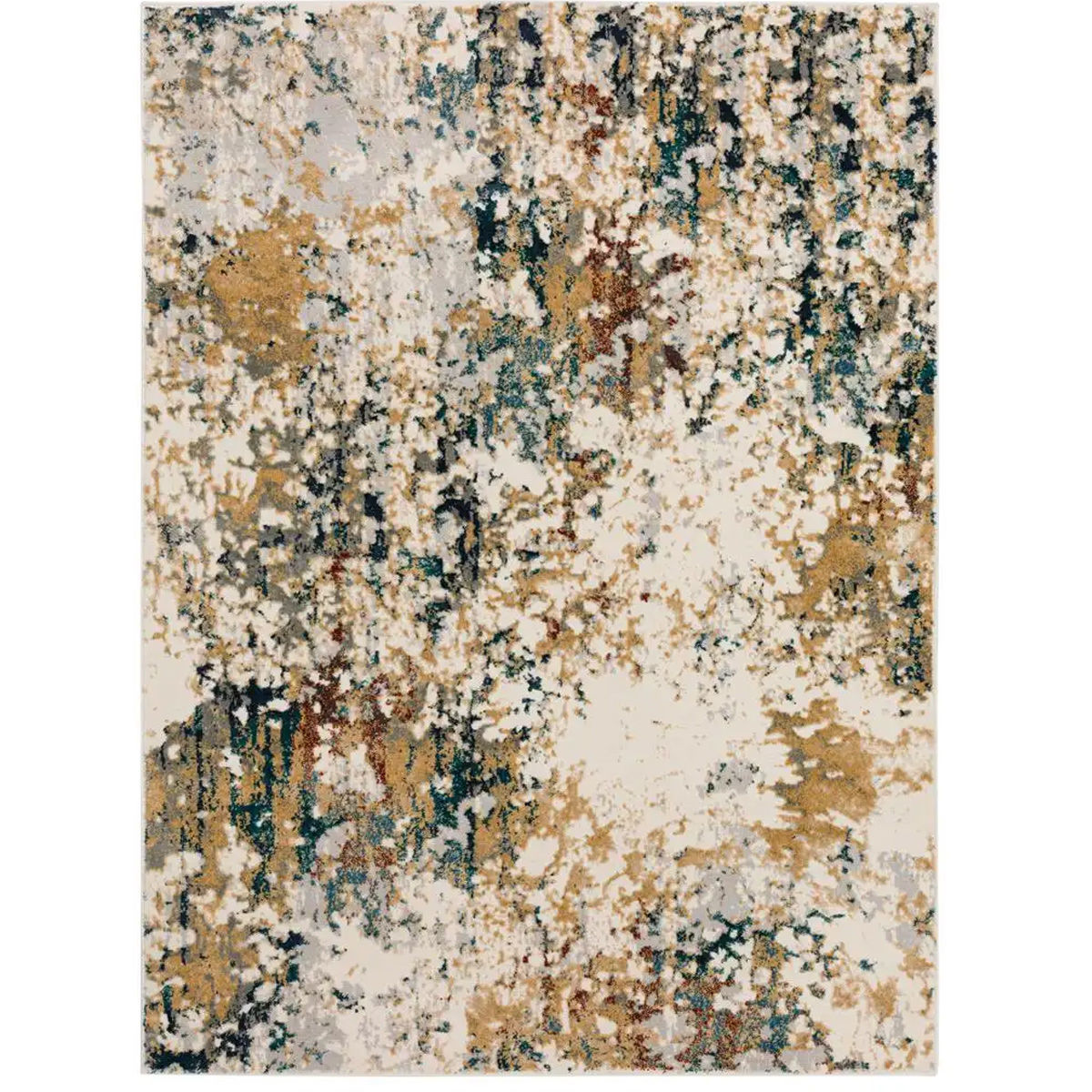 Picture of KARMA 26 MULTI 5'1X7'5 RUG