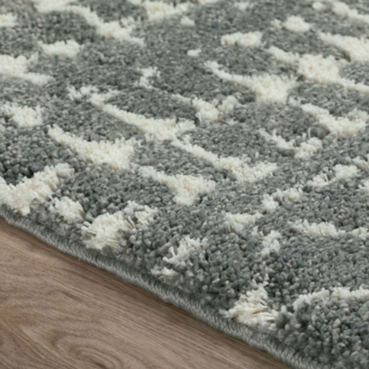 Picture of MARQUEE 2 MTL/IV 5'1X7'5 RUG