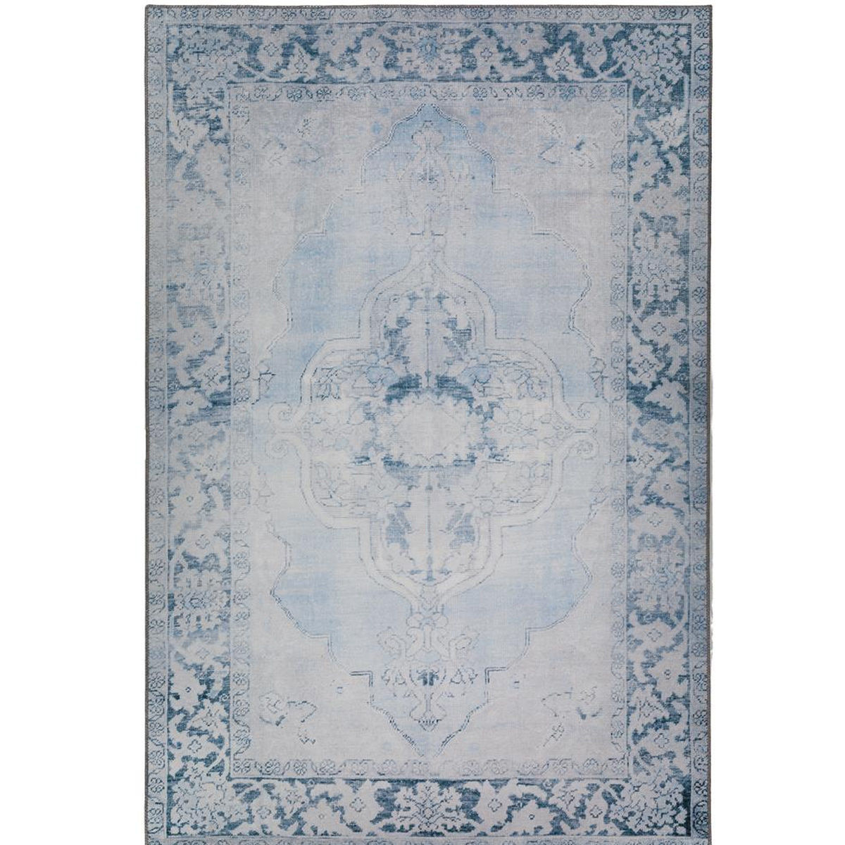 """Picture of AMANTI 1 MIST 5'X7'7"""" AREA RUG"""