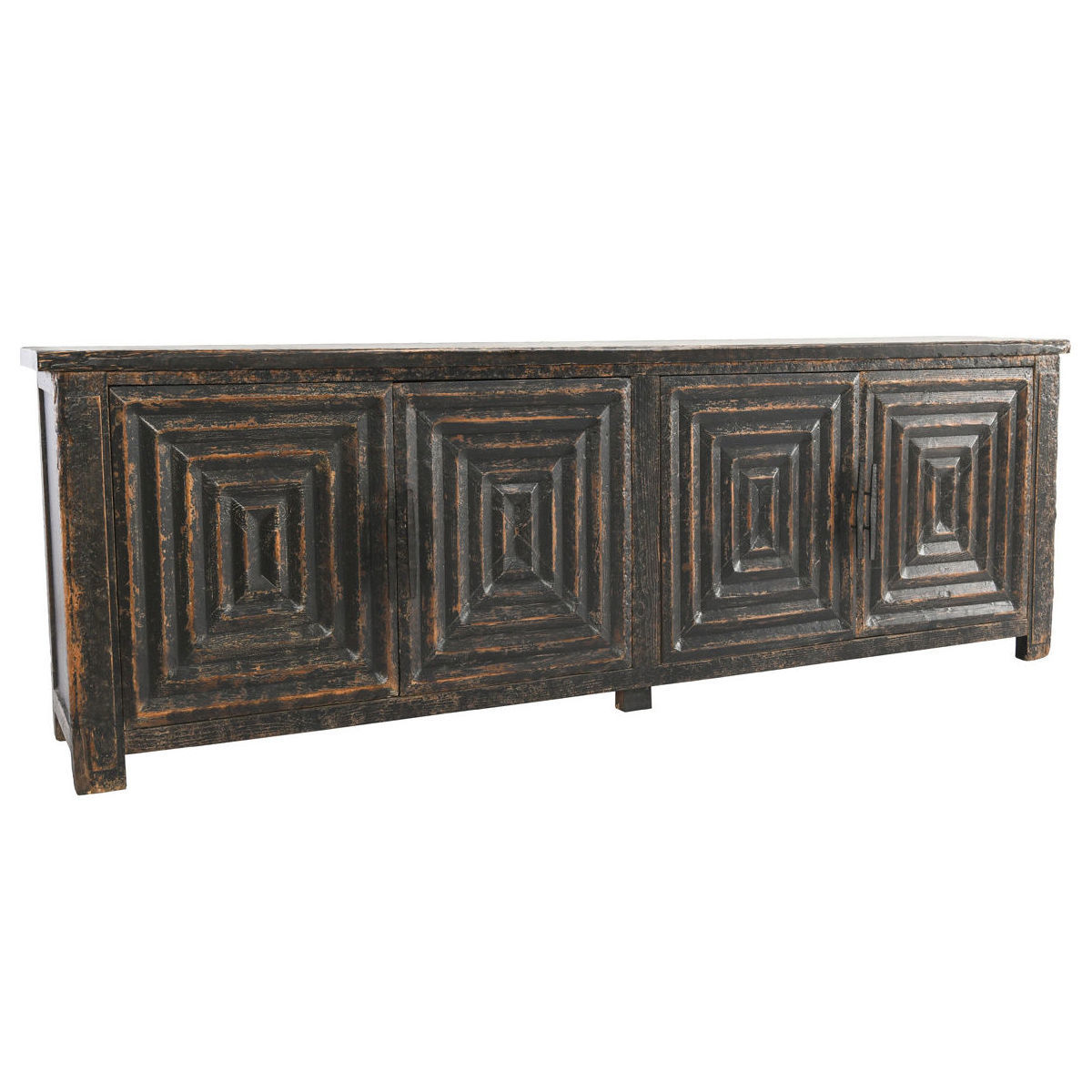 Picture of WESTON 4 DR SIDEBOARD
