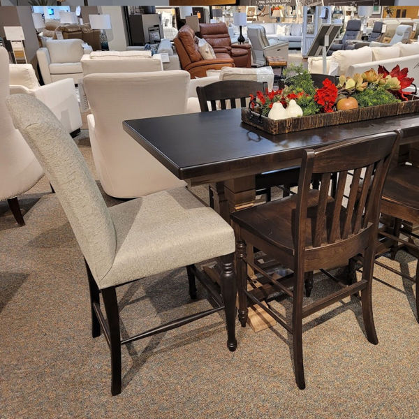 Picture of GATHER 7PC DINING ASIS KIT