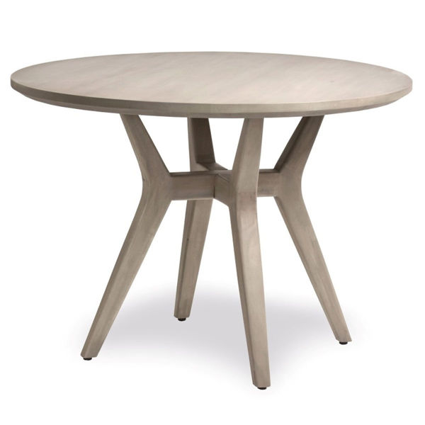 "Picture of Bethany Round 36"" Dining Table"