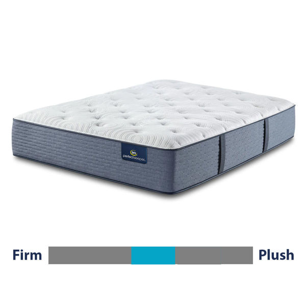 Picture of Serta Renewed Sleep Medium Comfort Mattress