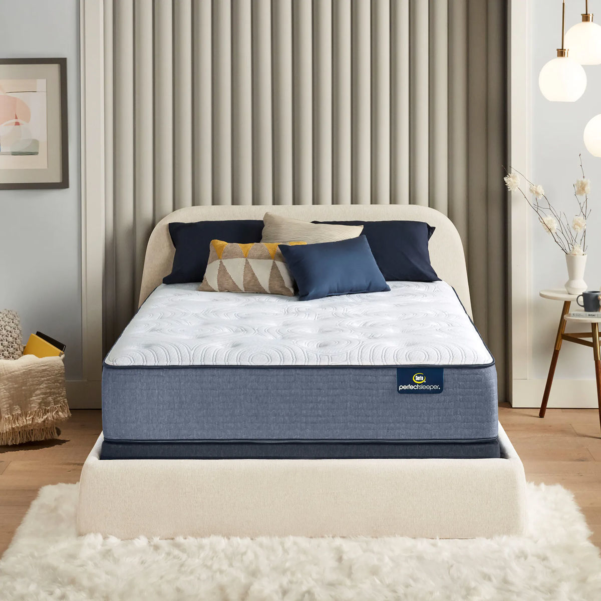 Picture of Serta Renewed Sleep Medium Comfort Mattress