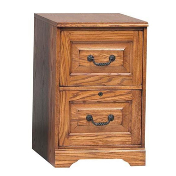Picture of 2 DRAWER FILE CABINET