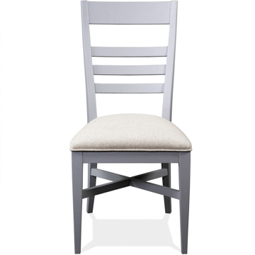 Picture of OSBORNE GRAY SIDE CHAIR
