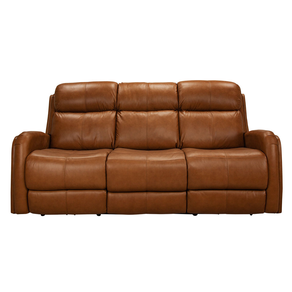 Picture of BEAUCLAIR HONEY SOFA W/PHR