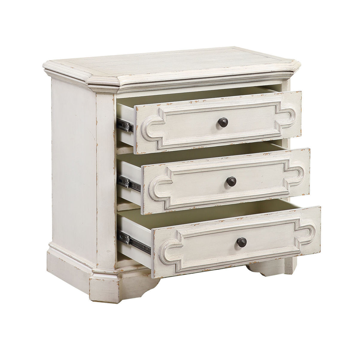 Picture of 3 DRW CHEST
